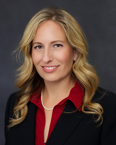 Picture of Jeanette Ruscitti, Vice President of Operations at The REMM Group