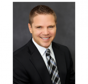 picture of Frank Thorp, Director of Multifamily for The REMM Group