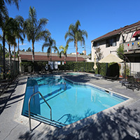 Harbor Cliff Apartments - Anaheim